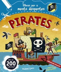 Ments despertes. Pirates